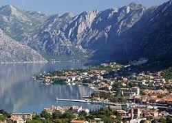 Россия откроет границу с Черногорией