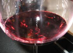 Красное вино не продлевает жизнь