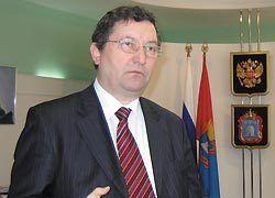Геи не смогли засудить тамбовского губернатора
