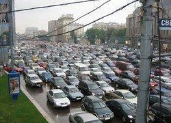 "Дорога в \""Шереметьево\"" обречена на пробки"
