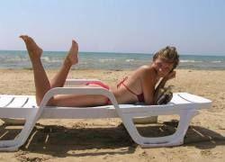 Пляжные болячки: как не подхватить заразу на море