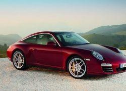 Porsche официально представил обновленную 911 Targa