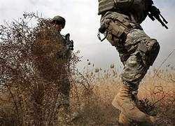 Каждый пятый американский ветеран склонен к суициду