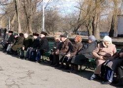 Российским пенсионерам увеличат доходы