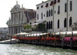 В Венеции введен запрет на прошение милостыни
