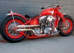 Украденный мотоцикл нашелся через 34 года
