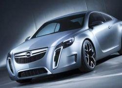 Opel может возродить Calibra