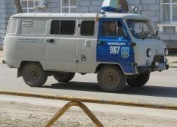 Суд признал негуманной перевозку людей в милицейских УАЗах
