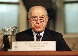 Трибунал опроверг факт назначения судей Караджичу