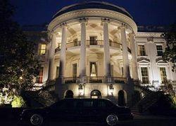 Новый президент США унаследует рекордный дефицит бюджета
