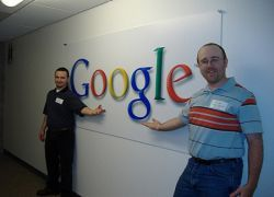 Google в опасности