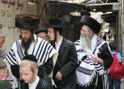 Голландский романист пророчит гибель Израиля