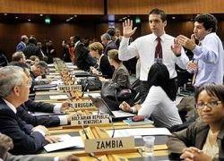Франция поставила на грань срыва переговоры ВТО