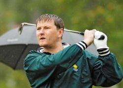 Евгений Кафельников переквалифицировался в гольфисты