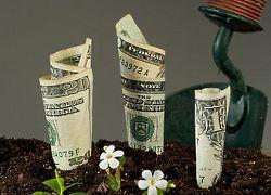 Банк России спасает бюджетные деньги из американской ипотеки