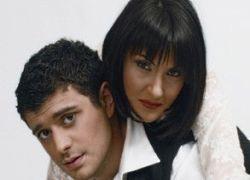 """Победителем конкурса \""""Новая Волна-2008\"""" стал дуэт из Грузии"""