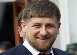Чечня опровергла сообщение о покушении на Кадырова