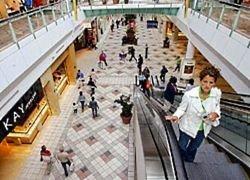 Для кого в России строят торгово-развлекательные центры?