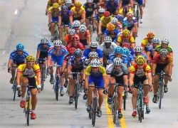 Союз велоспорта отрицает взятки за кейрин