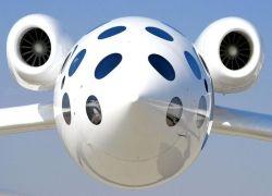 Аппарат для космического туризма готов к испытаниям