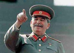 Иосиф Сталин – суперроссиянин