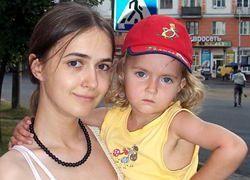 Суд вынес обвинительный вердикт для четырехлетнего ребенка