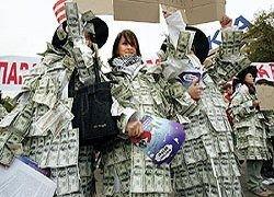 За деньги в России можно приобрести любую привилегию