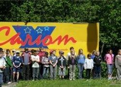 """Более 90 детей отравились в красноярском лагере \""""Салют\"""""""