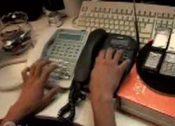 На офисном телефоне можно сыграть классическую мелодию