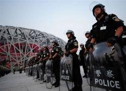 Полиция Китая предотвратила теракт на Олимпиаде-2008