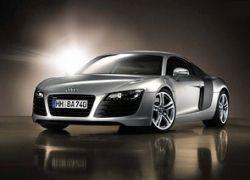 Audi R8 распродан на полтора года вперед