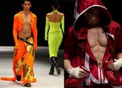 Китайские дизайнеры: подделка или шедевр?