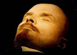 В России снимут блокбастер про мозг Ленина