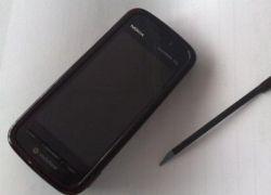 Nokia раскрыла характеристики XpressMusic 5800
