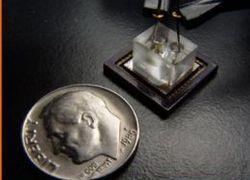 Биоинженеры создали невероятно компактный микроскоп