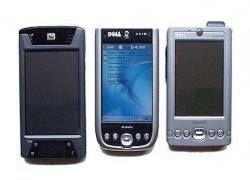 Dell не исключает своей активизации на рынке смартфонов