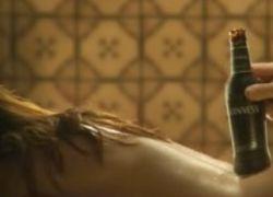 Провокационный вирусный ролик от Guinness