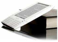 Kindle - гаджет не только для чтения, но и для публикации
