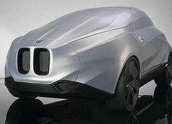 BMW представил лучшие концепты 2015 года