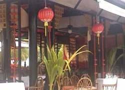 Популярность китайского ресторана после затопления резко возросла