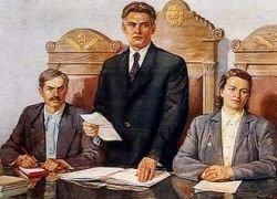 Судьи предлагают закон об извинениях