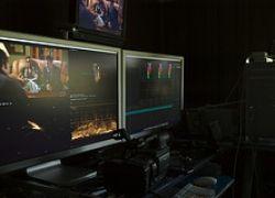 В 2009 году Panasonic начнет производство OLED-телевизоров