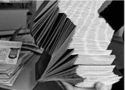 В Англии украли несколько тысяч бланков для паспортов и виз