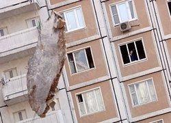 Пожар без взрыва в Москве убил связанную женщину-самоубийцу