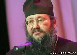 Епископ Диомид не признает себя раскольником