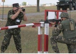 Учения НАТО - прикрытия для «цветных революций» на Кавказе?