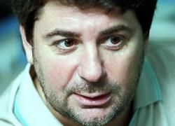 Александр Цекало уволен с Первого канала