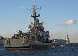 Французы задержали российское судно за загрязнение вод Ла-Манша