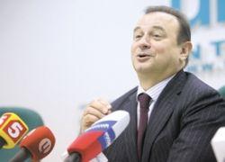 """Владимир Стржалковский согласился встать у руля \""""Норникеля\"""""""