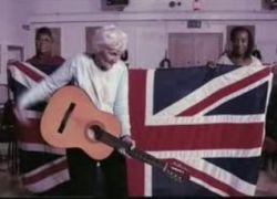 Пенсионеры поют рок